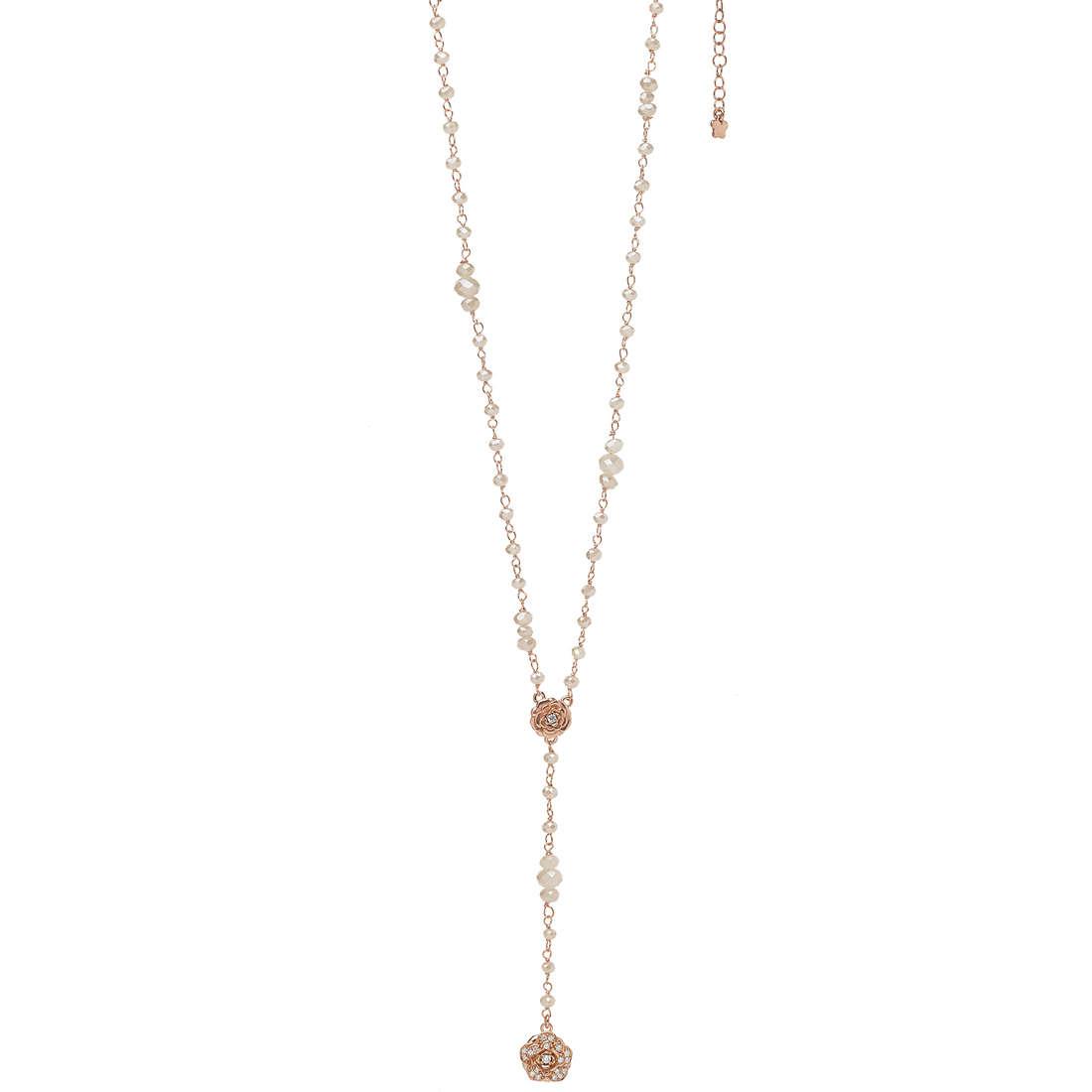 collana donna gioielli Ambrosia AAG 191