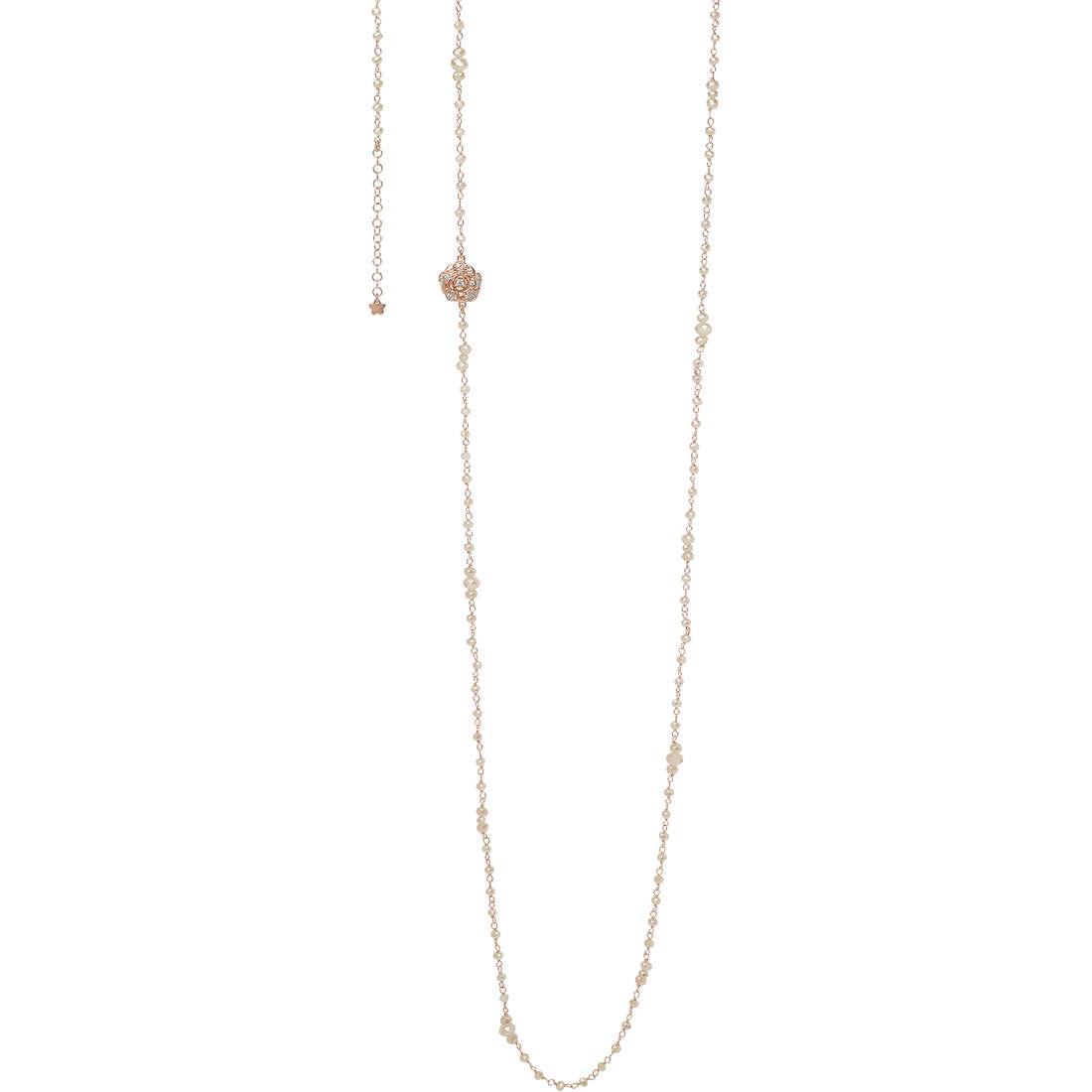 collana donna gioielli Ambrosia AAG 192