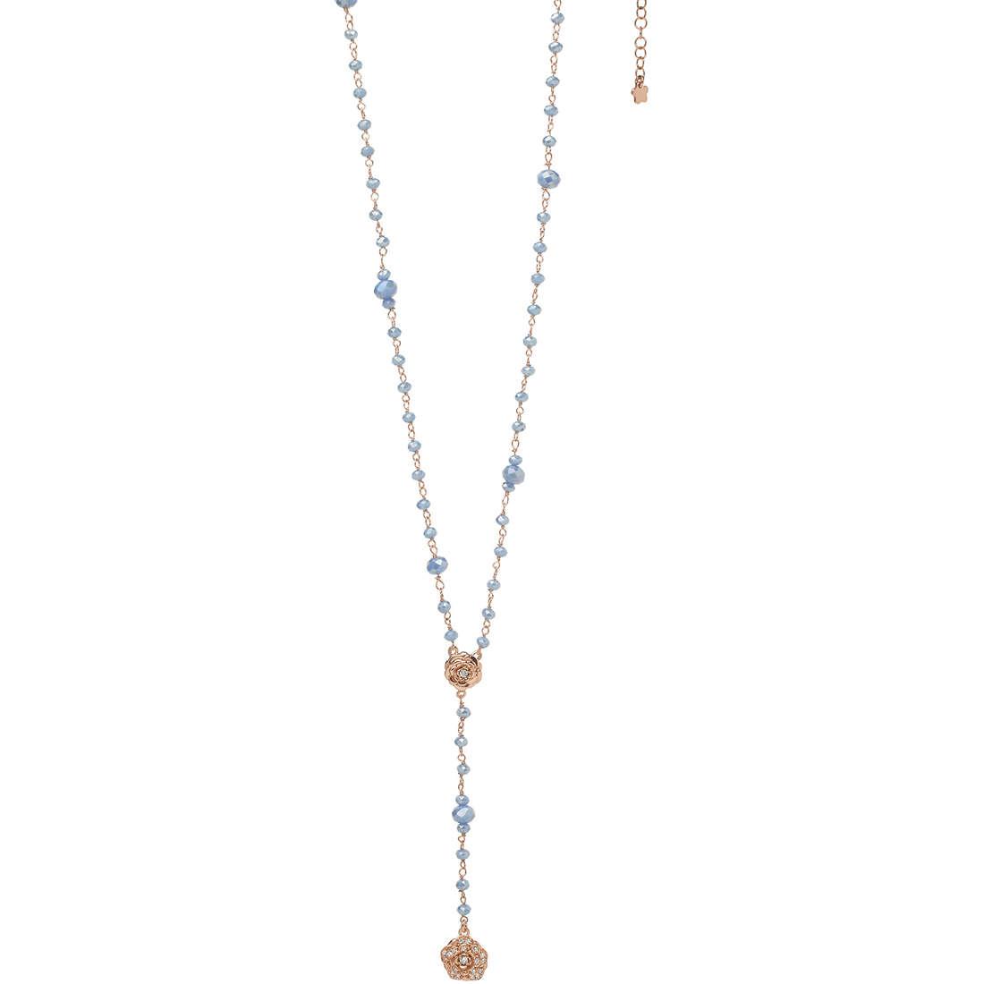 collana donna gioielli Ambrosia AAG 193