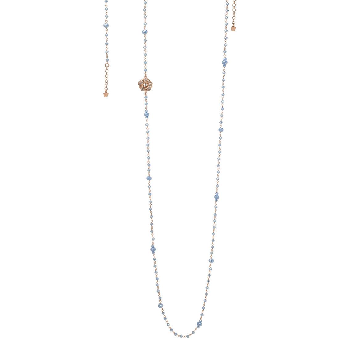 collana donna gioielli Ambrosia AAG 194
