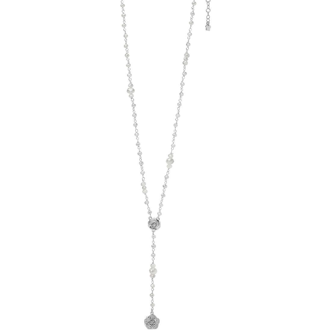 collana donna gioielli Ambrosia AAG 195