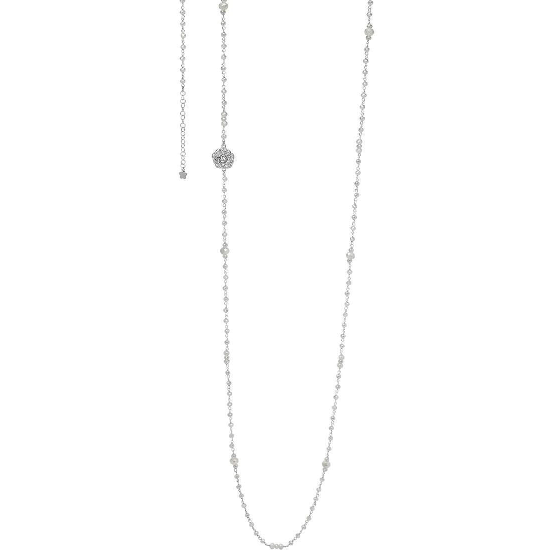 collana donna gioielli Ambrosia AAG 196