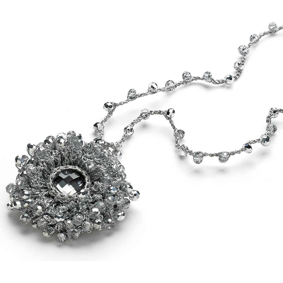 collana donna gioielli Ambrosia ABG 012
