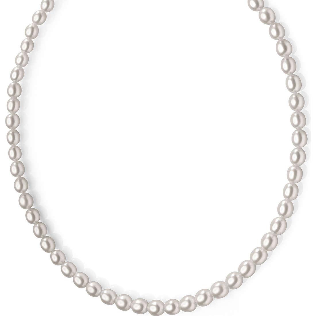 collana donna gioielli Ambrosia AFP 001
