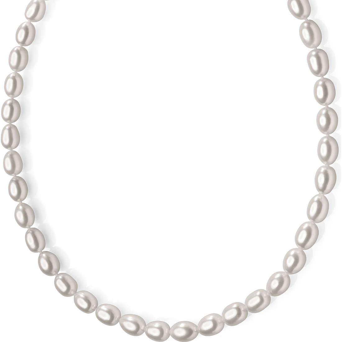 collana donna gioielli Ambrosia AFP 003