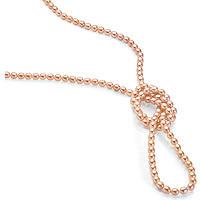 collana donna gioielli Ambrosia AFP 011