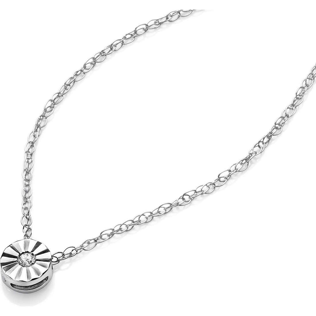 collana donna gioielli Ambrosia AGD 001