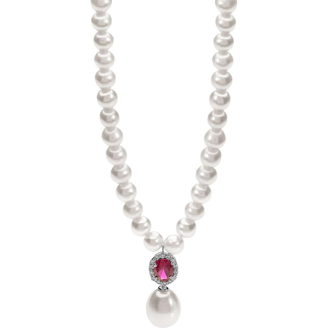 collana donna gioielli Ambrosia AGP 048