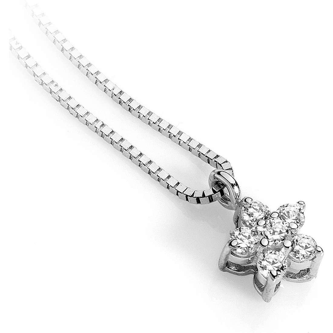 collana donna gioielli Ambrosia AGZ 065