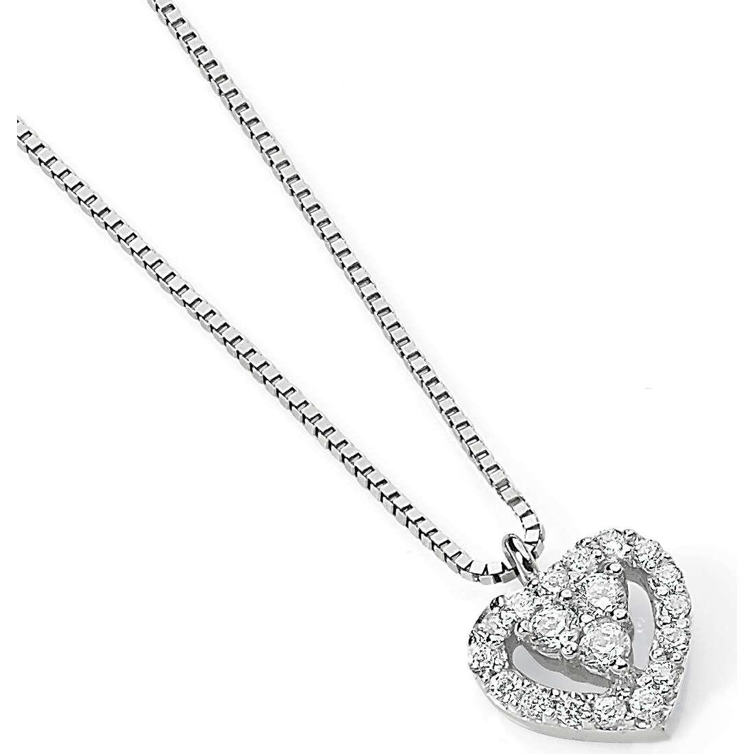 collana donna gioielli Ambrosia AGZ 069