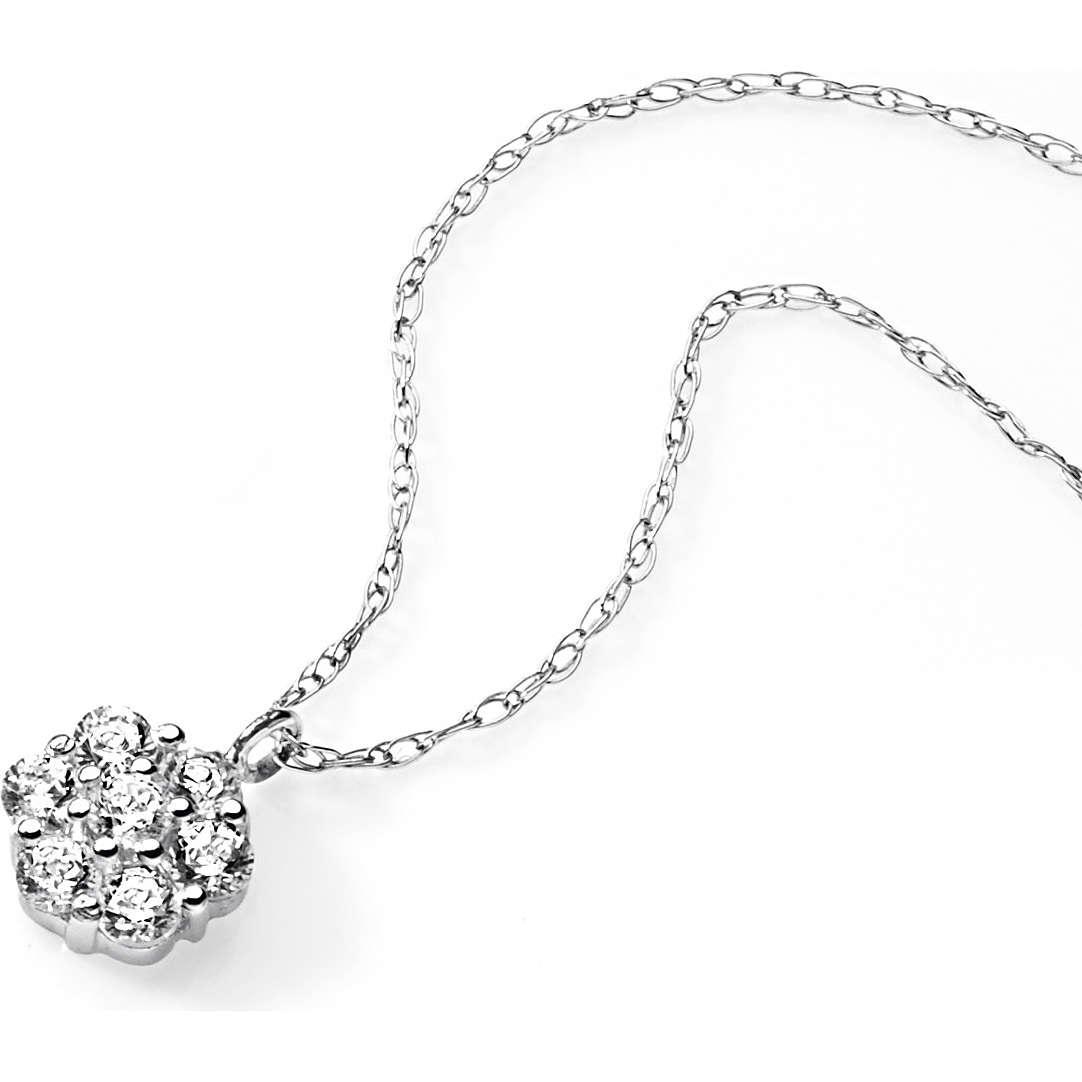 collana donna gioielli Ambrosia AGZ 076
