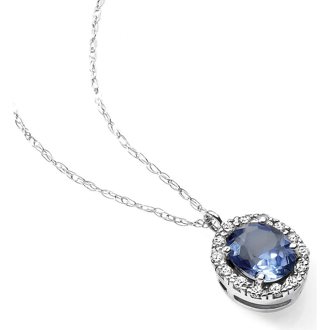 collana donna gioielli Ambrosia AGZ 082