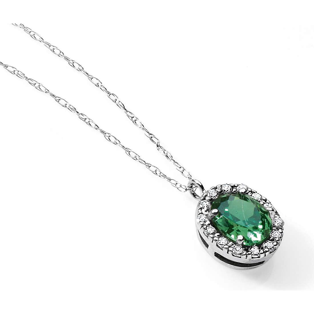 collana donna gioielli Ambrosia AGZ 084
