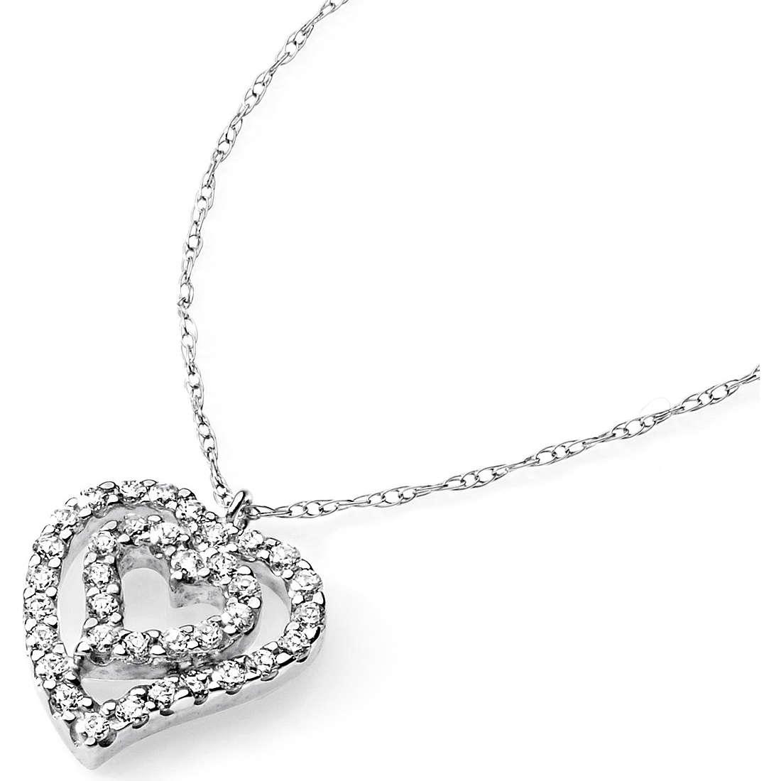 collana donna gioielli Ambrosia AGZ 086