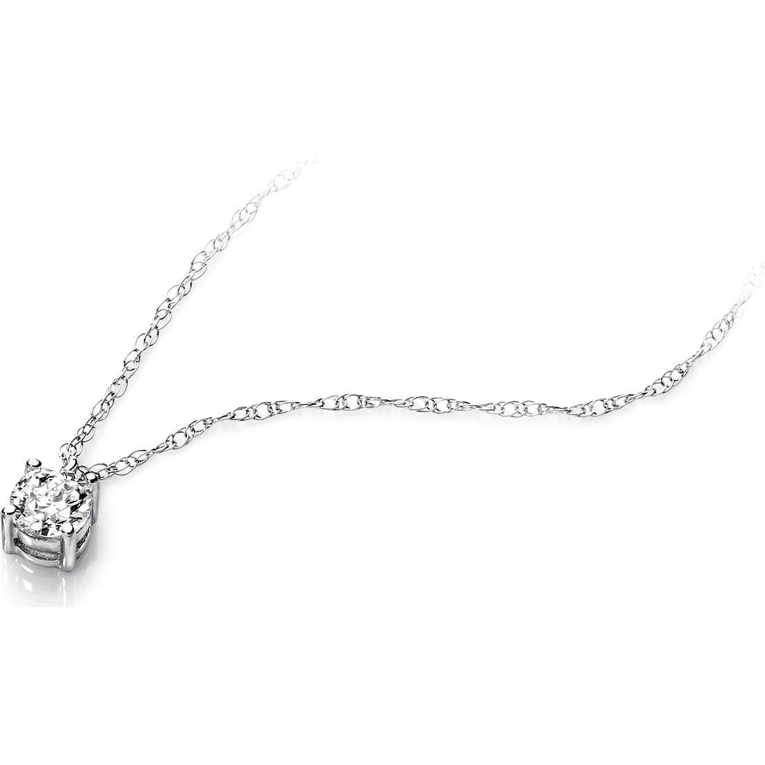 collana donna gioielli Ambrosia AGZ 089
