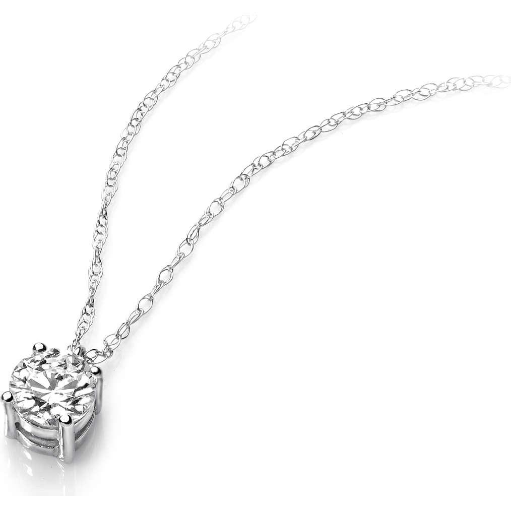 collana donna gioielli Ambrosia AGZ 090