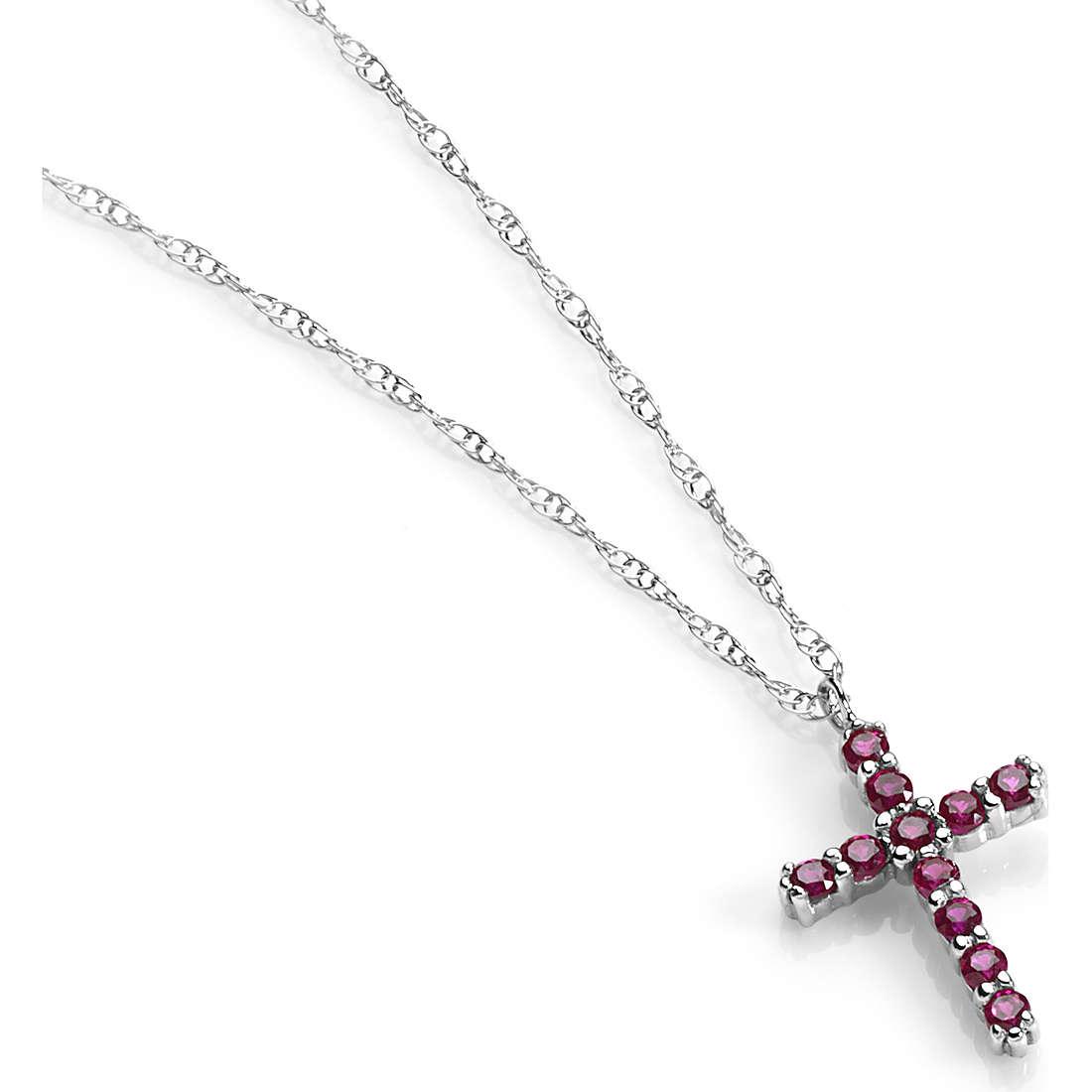 collana donna gioielli Ambrosia AGZ 096