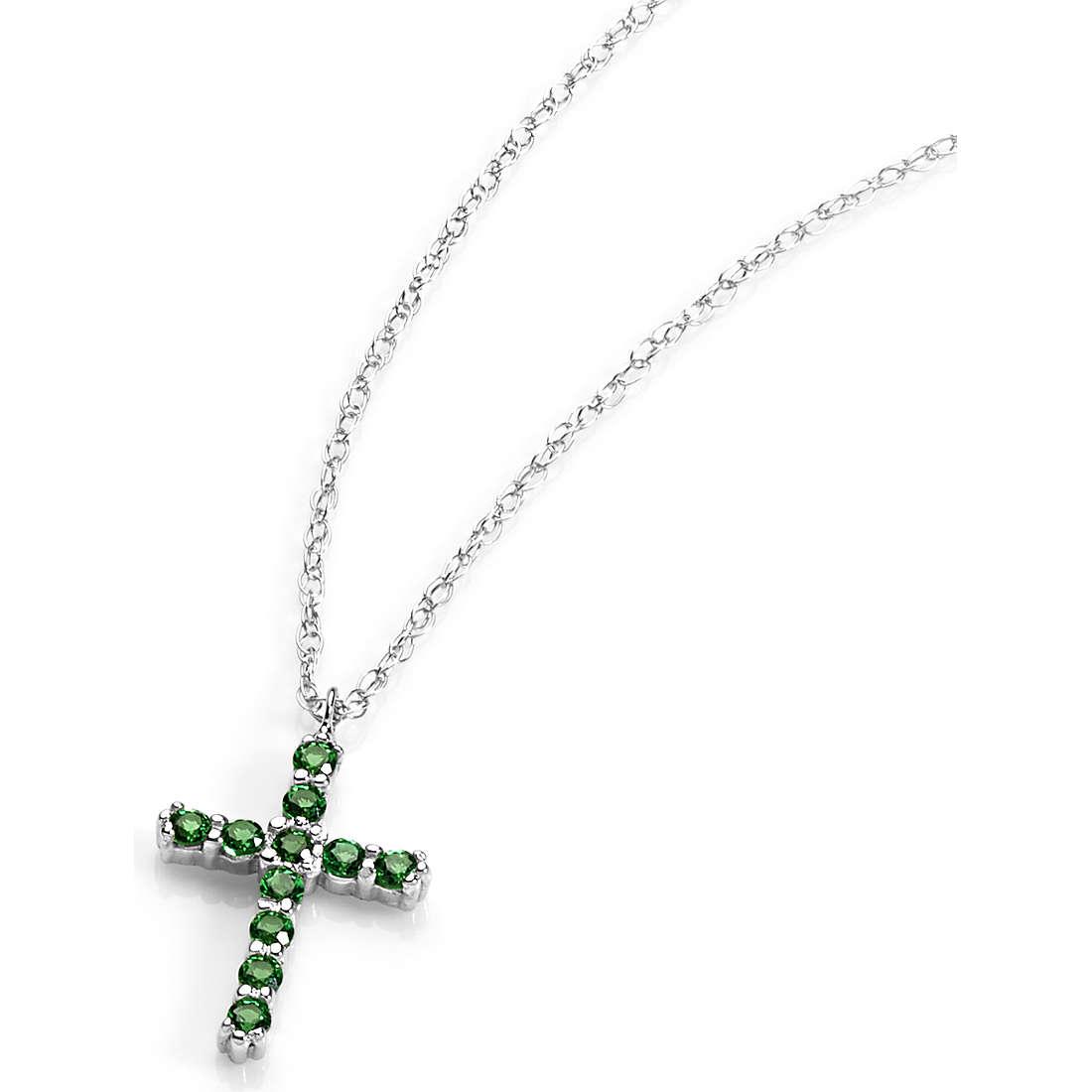 collana donna gioielli Ambrosia AGZ 097