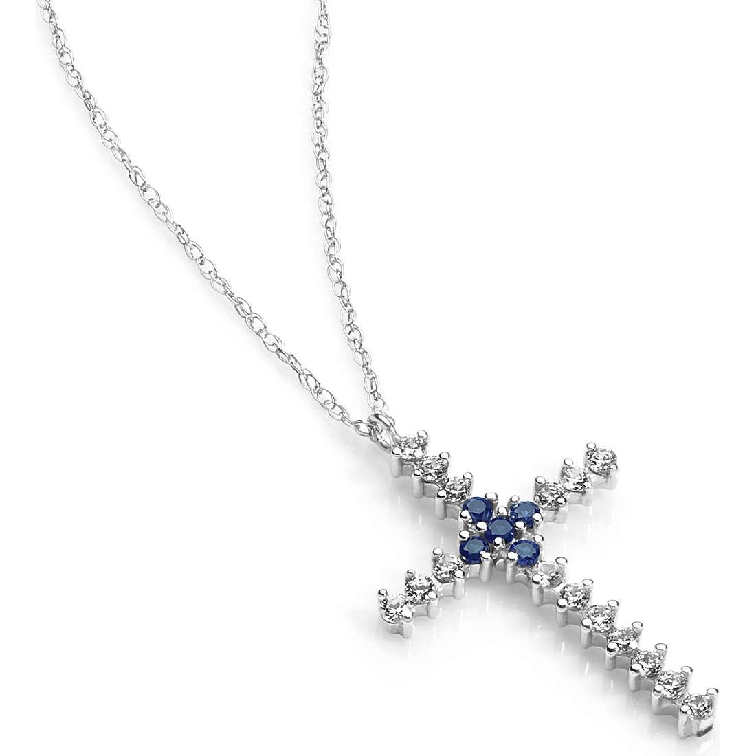 collana donna gioielli Ambrosia AGZ 098