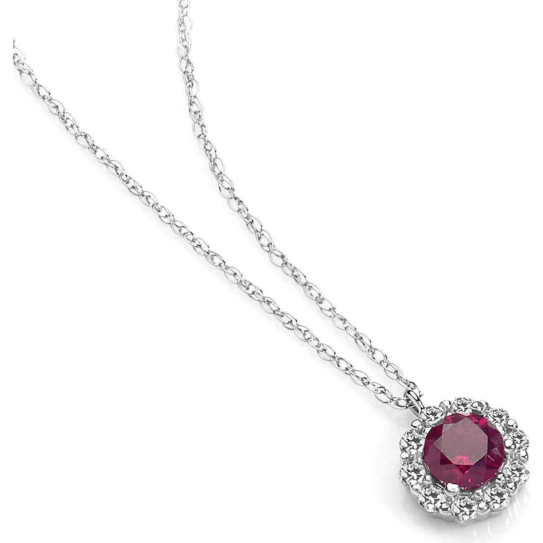 collana donna gioielli Ambrosia AGZ 103