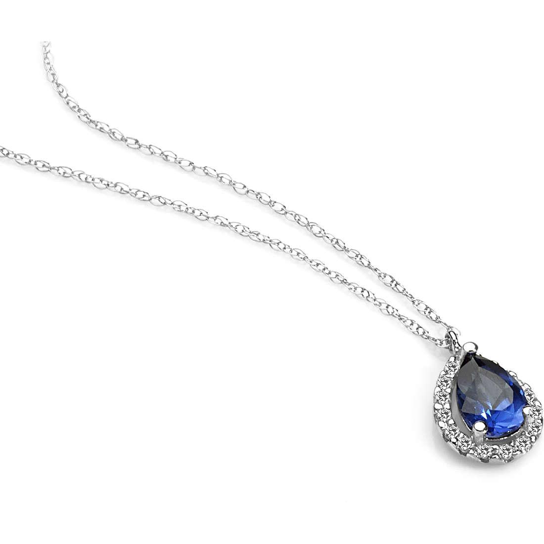 collana donna gioielli Ambrosia AGZ 105