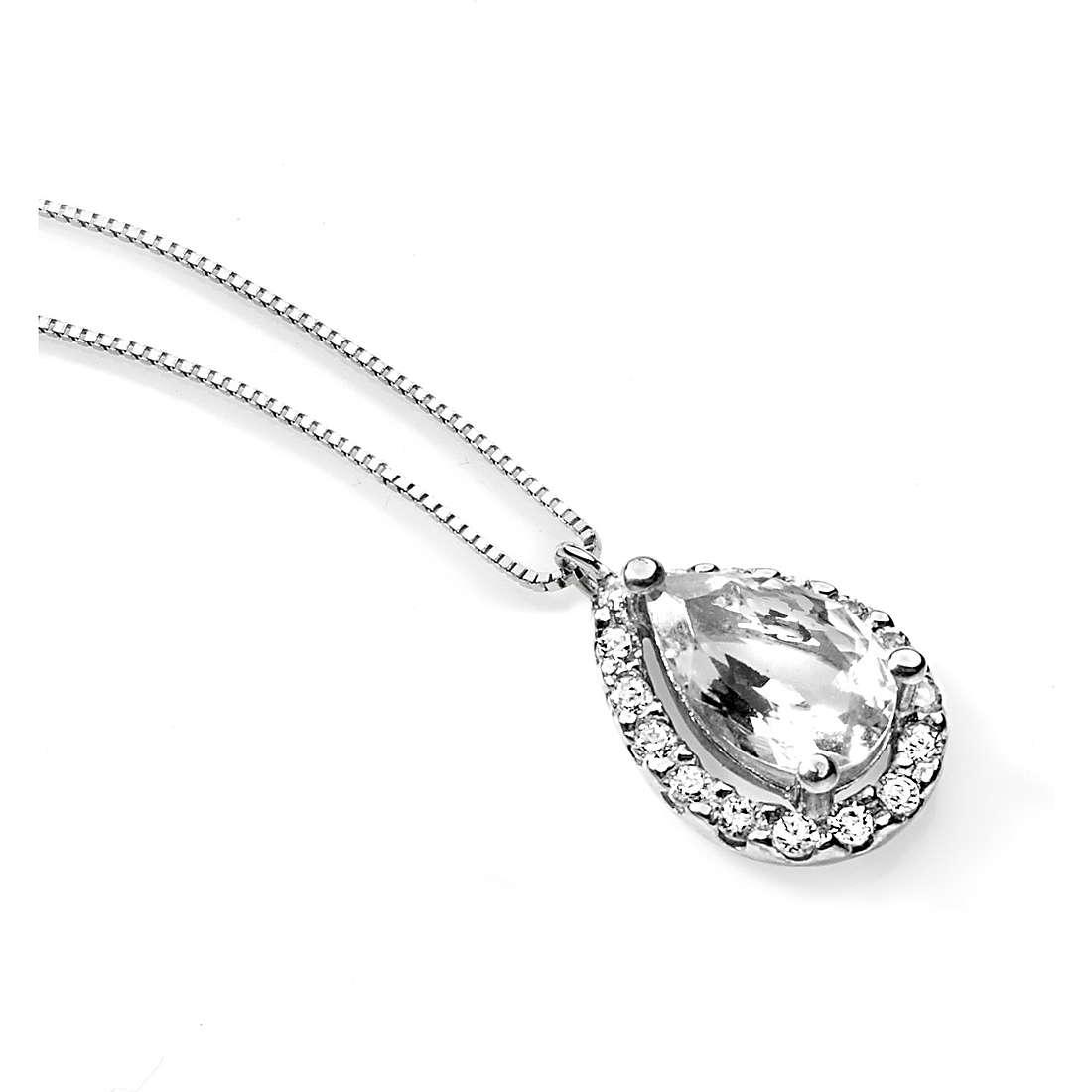 collana donna gioielli Ambrosia AGZ 111