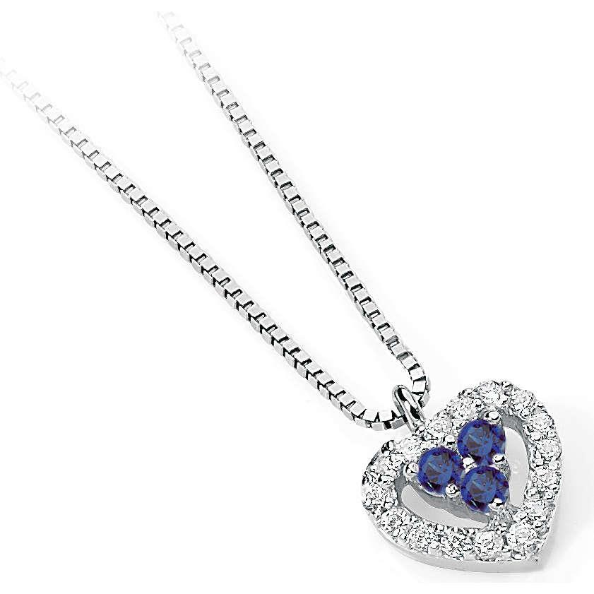 collana donna gioielli Ambrosia AGZ 113