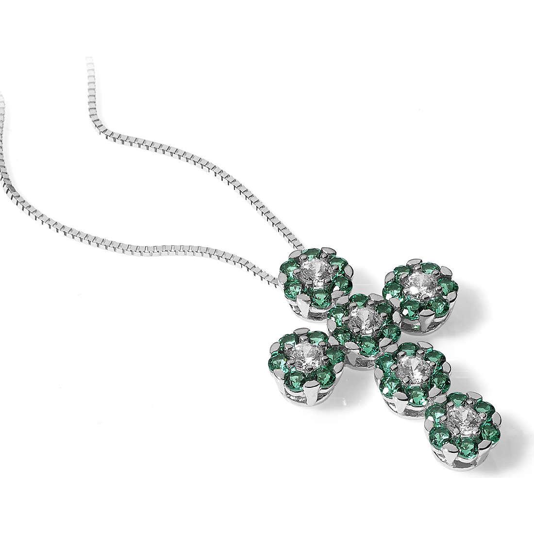 collana donna gioielli Ambrosia AGZ 163