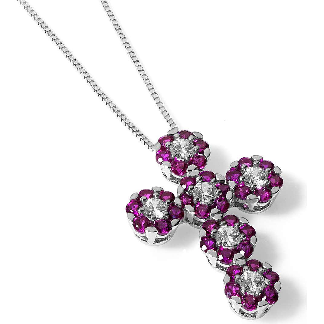 collana donna gioielli Ambrosia AGZ 165