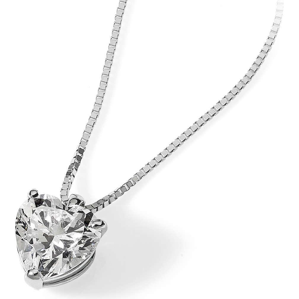 collana donna gioielli Ambrosia AGZ 166