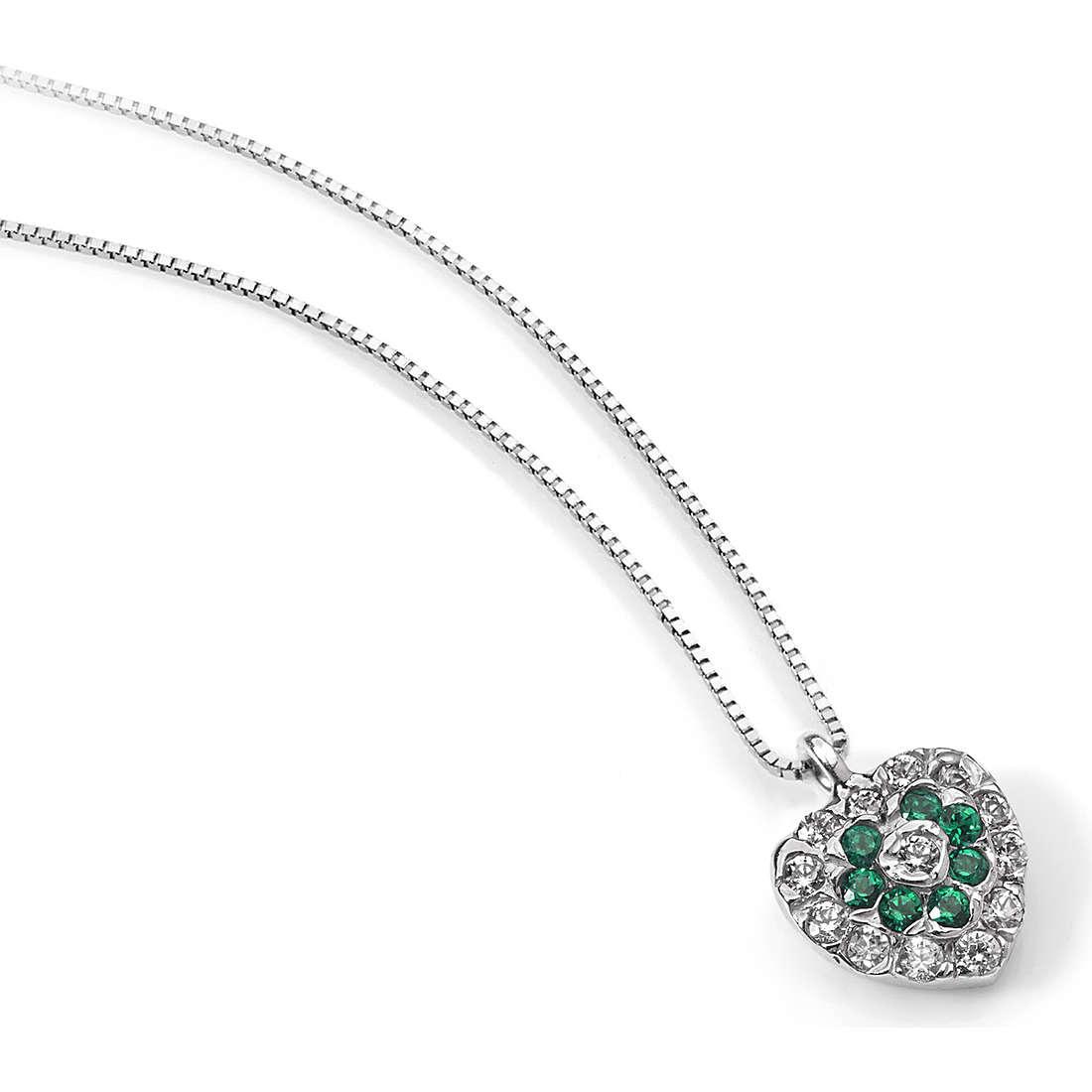 collana donna gioielli Ambrosia AGZ 168