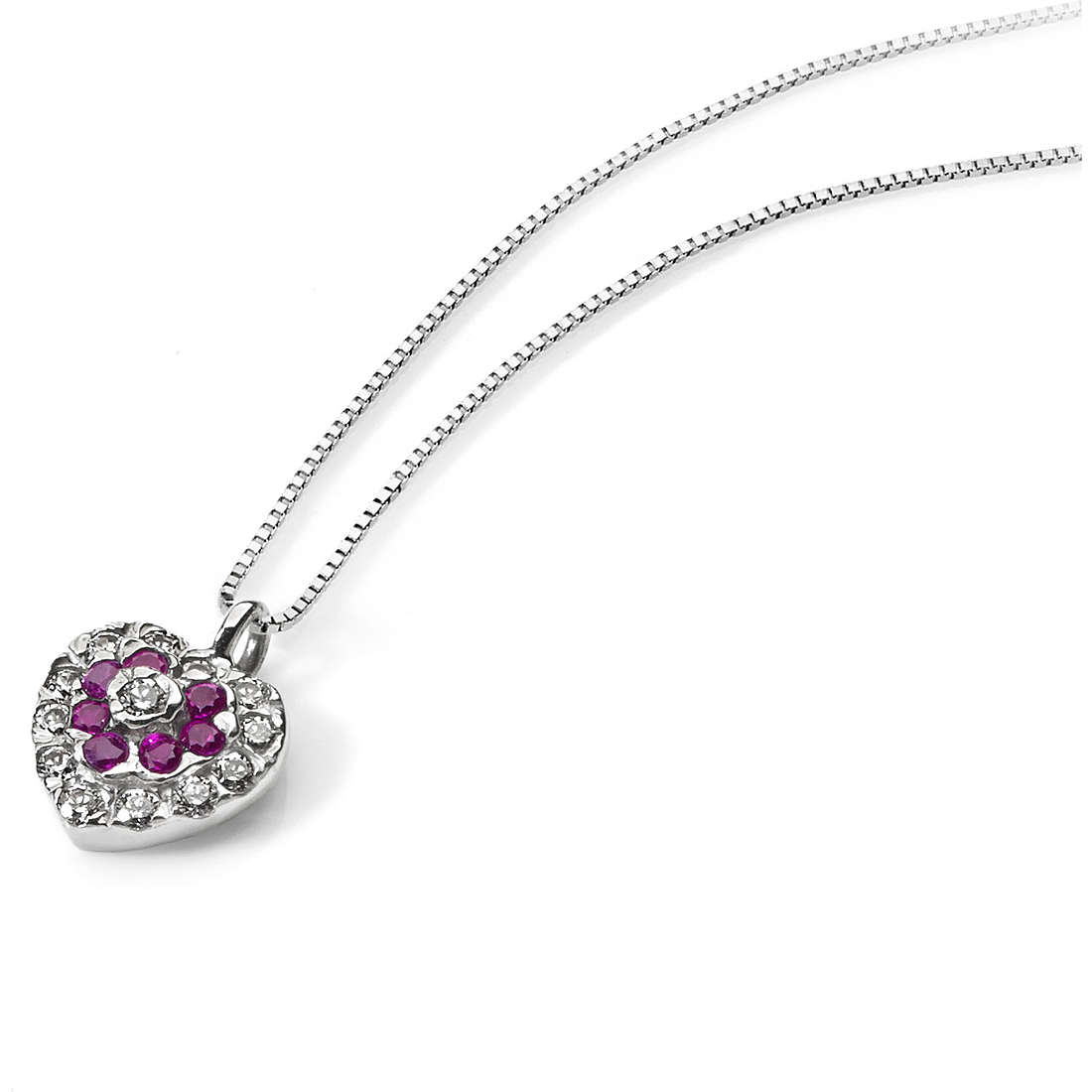 collana donna gioielli Ambrosia AGZ 169