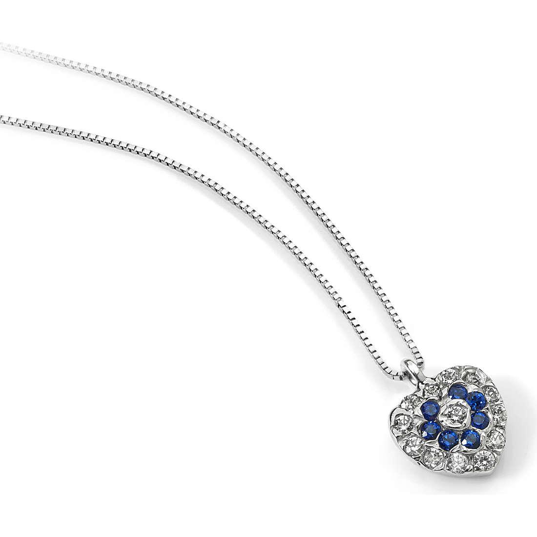collana donna gioielli Ambrosia AGZ 170