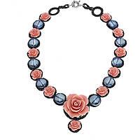 collana donna gioielli Ambrosia Rose ABG 028