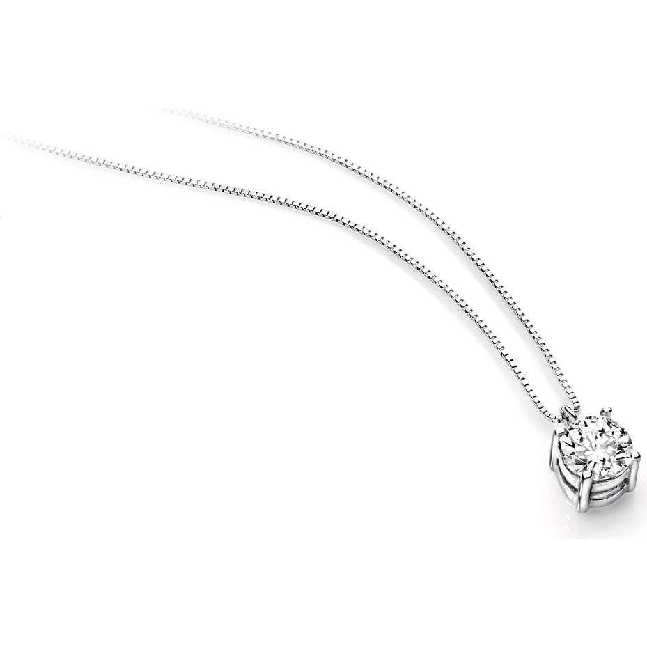 collana donna gioielli Ambrosia Vetrina AGZ 115