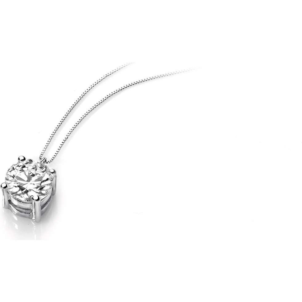collana donna gioielli Ambrosia Vetrina AGZ 117