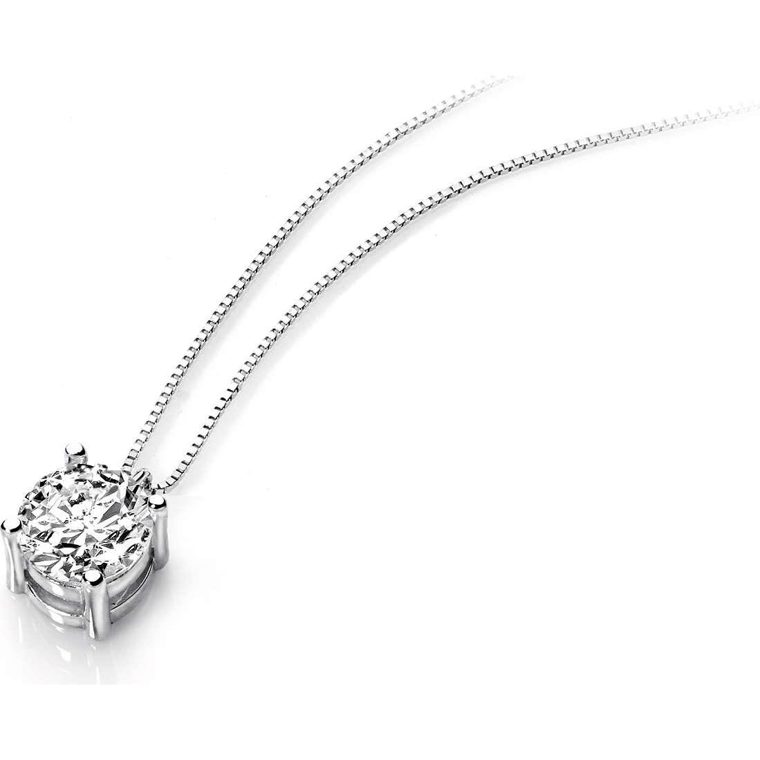 collana donna gioielli Ambrosia Vetrina AGZ 118
