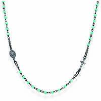collana donna gioielli Amen Rosari CRONT3