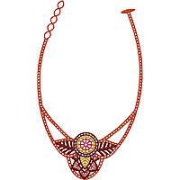 collana donna gioielli Batucada Indian BTC15-09-01-03CL