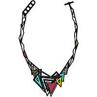 collana donna gioielli Batucada Kheops BTC14-01-01-02FU