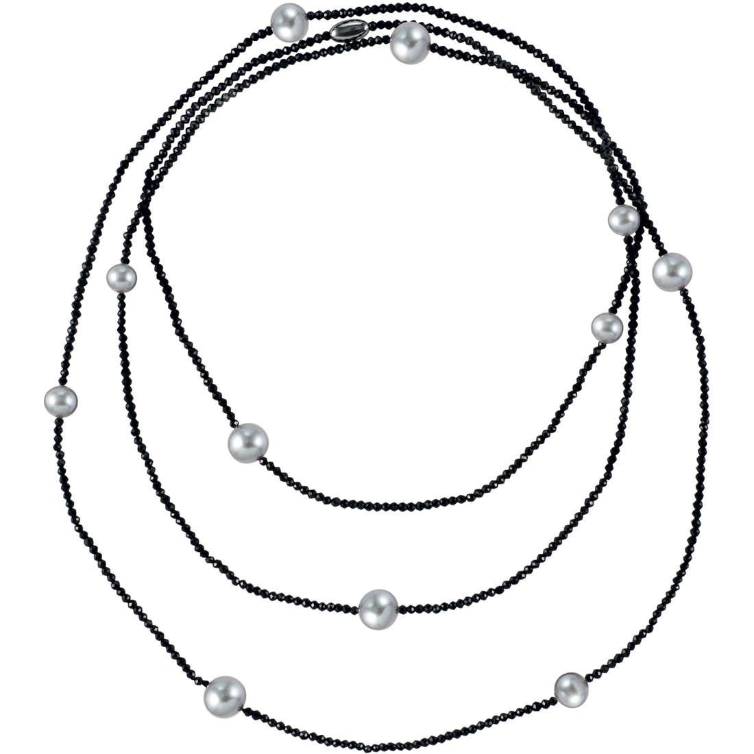 collana donna gioielli Bliss 20068704