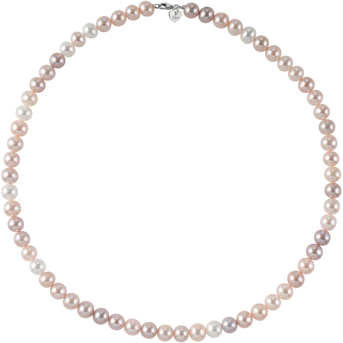 collana donna gioielli Bliss 20068710