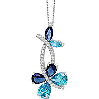 collana donna gioielli Bliss Beverly Hills 20073182
