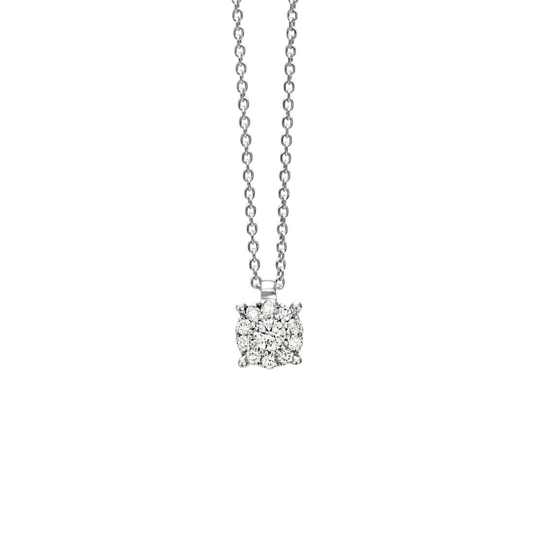 collana donna gioielli Bliss Caresse 20061661