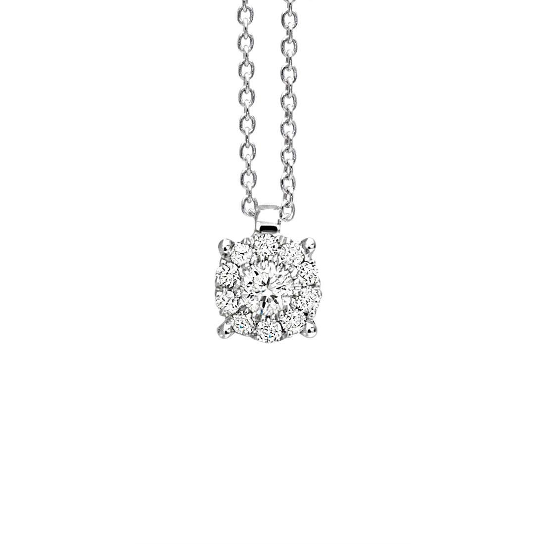 collana donna gioielli Bliss Caresse 20061663