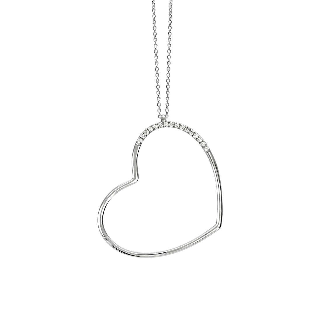 collana donna gioielli Bliss Cupido 20061554