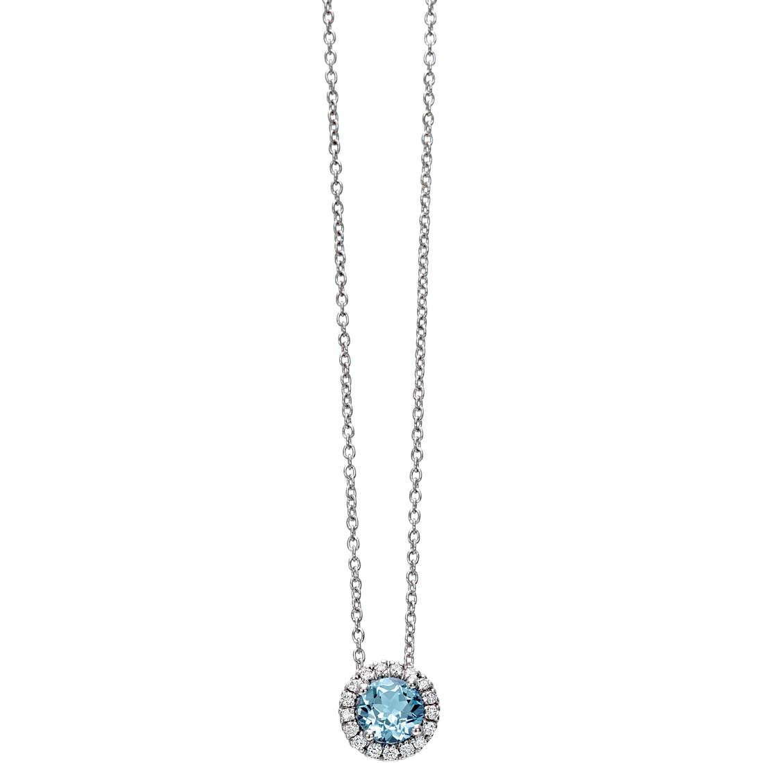 collana donna gioielli Bliss Delizia 20060484