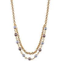 collana donna gioielli Bliss Gossip 20075560