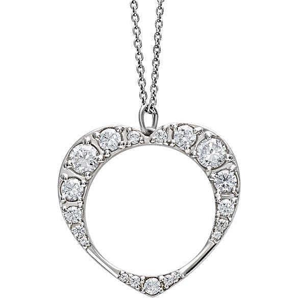 collana donna gioielli Bliss Jasmine 20059081