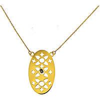 collana donna gioielli Bliss Mon Amour 20073588
